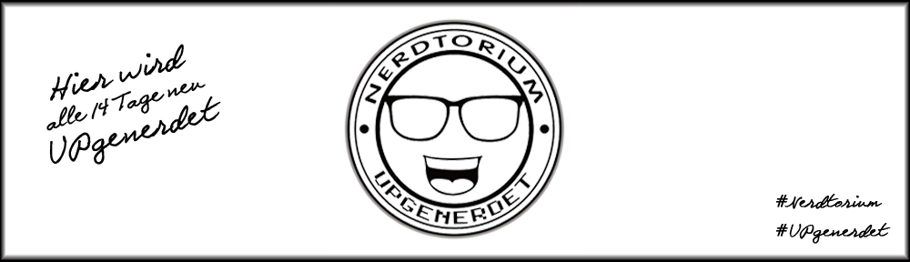 Nerdtorium